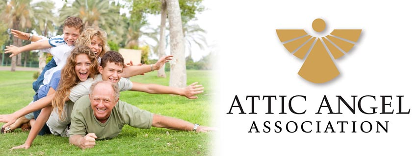 Attic Angel Association