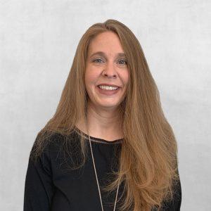 Julie Knade, Site Director of East Location